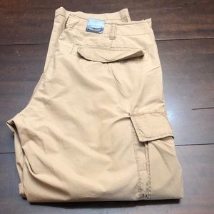 New Ralph Lauren polo jeans cargo pants. 36 x 30